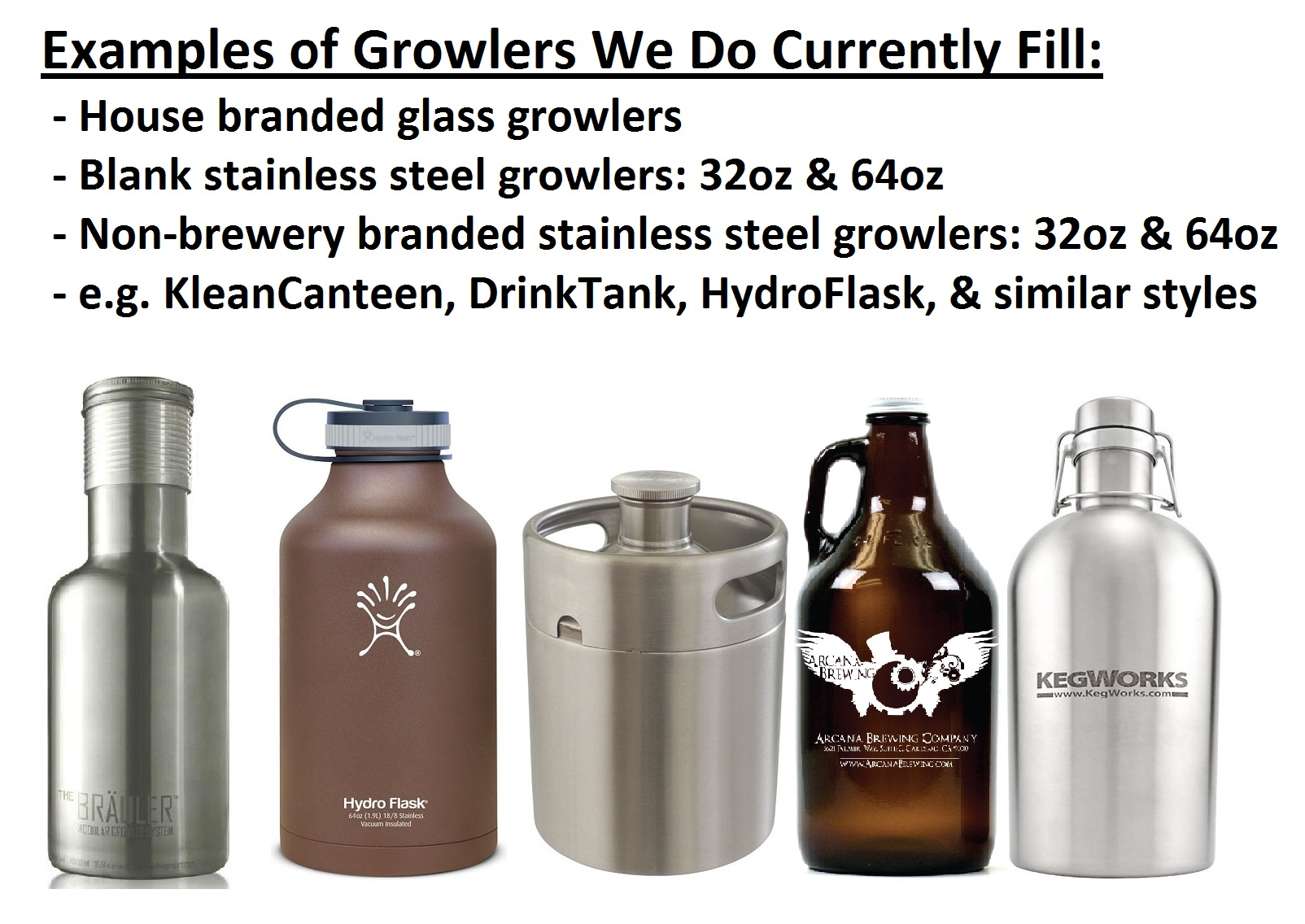 Will Fill Growler Examples 20140419